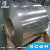 Chinese Supplier Hot-Dip Galvanized Steel Coils GI For Roofing Sheet