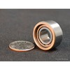BRS122713 Small tapered roller bearing for air compress