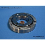 MTO-050T High Precision Slewing Bearing for Pan-Tilt