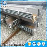 hot rolled u type steel sheet pile