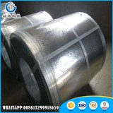 spcc z275 galvanized iron steel sheet in coil