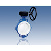 PTFE LINED WAFER BUTTERFLY VALVE