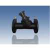 Ductile Iron Static Balancing Valve for HVAC System