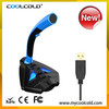 Gaming console usb computer condenser microphone