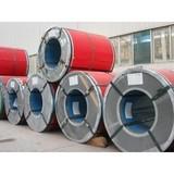 Prepainted steel sheets(PPGI)