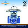SINTELLI Price of Double Jersey Circular Knitting Machine