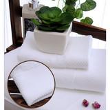 hotel high quality bath towel set