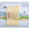 Manufacture 100% cotton baby hand towel