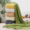100% Cotton Jacquard Hotel Bathroom Bath Towel Factory