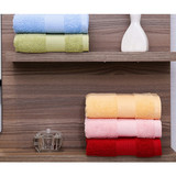 Wholesale Fashion Popular Cotton Baby Washcloth Towel