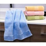 Cheap Promotional Wholesale Hotel Bath Towel 100% Cotton