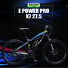 "27.5"" Fancy Design Electric Mountain e Bike for Sale"