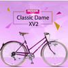 "28"" Fancy Trendy Design Vintage City Bicycle For Sale"