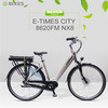 "28"" Dutch Design Electric e City Star Bike"
