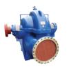 Horizontal Double Suction Split-casing Pump