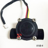 Hall flow sensor water flow sensor
