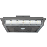 70W LED Parking Garage Canopy DLC UL With 5 years warranty