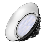 150W LED UFO High Bay Light DLC UL With 5 years warranty 120lm/w