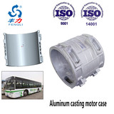 Disa Production Line Casting Aluminous Motor Case for all kinds of Oversize Vehicle
