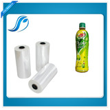 High Quality PVC Shrink Film Manufacturer From China