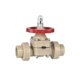 PPH Diaphragm Valves