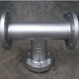 4 inch 150 LB T Strainer