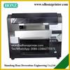 UVA3-8C Digital UV LED flatbed inkjet universal printer/ wood, metal, PVC, card UV printer