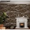 Guilin wellmax wallpaper 3D 2016 rock Brick New Design Vinyl Plastic Wallpaper PVC for Home Decoration
