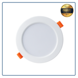 dimmable recessed led downlight