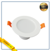 dimmable recessed led downlight for indoors