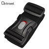 DT8105 Lockable Luggage Strap