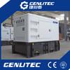 20kVA Perkins Silent Diesel Generator with Soundproof Canopy (GPP20S)