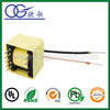 24V EE19 transformer as isolating transformer,used for high frequency