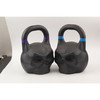 Crossfit fitness equipment kettlebells