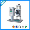 DDX-450 Desktop Automatic electric bottle capping machine,capping diameter 10-50mm cap screwing machine,cap locking