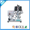 6100 Type desktop Pneumatic semi automatic capping machines for triggers