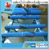API standard AISI 4145H Mod drilling stabilizer for oilwell