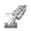 Y type solenoid valve stainless steel valve angle valve angle seat valve angle solenoid valve