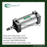 cylinder MB series pneumatic cylinder air cylinder MB series standard cylinder