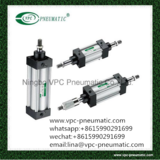 ISO 6431 standard cylinder pneumatic cylinder air cylinder SI cylinder air cylinder gas cylinder