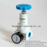 QTY-15 regulator QTY series pressure regulator QTY reducing valve