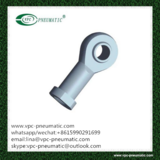 pneumatic cylinder accessories bearing join fish eye fitting