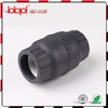 40/33 mm HDPE duct end cap(used after laying cable)