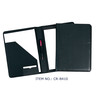 Hot sale A4 PU file folder menu folder  item:CR-B410