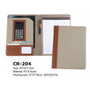 A4 classical file folder business portfolio  Item:CR-204
