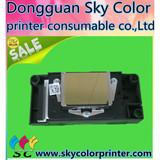 Original Japan f186000 dx5 printhead unlocked for eco-solvent price