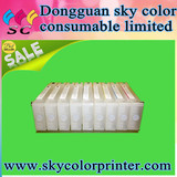 9 X Refillable Cartridges For Epson Pro 9890 7890 with chip resetter