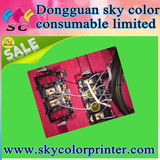 CH956-67040 CQ111-67003 HP Designjet L25500 L26500 Z6100 Z6200 INK TUBES SYSTEM W ISS PCA