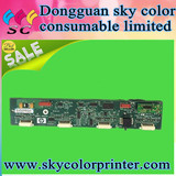 CH956-67040-TWO-ISS-PCA-BOARD-Easy-Fix-HP-Designjet-L25500-L26500-INK-TUBES-60in 42 inches