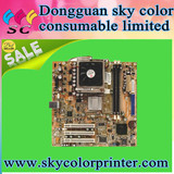 HP DESIGNJET Z6100  L25500 MAIN PCA FORMATTER BOARD Q6651-60209  Q6651-60282!!